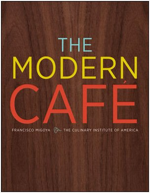 Modern Cafe  2nd 2010 9780470371343 Front Cover