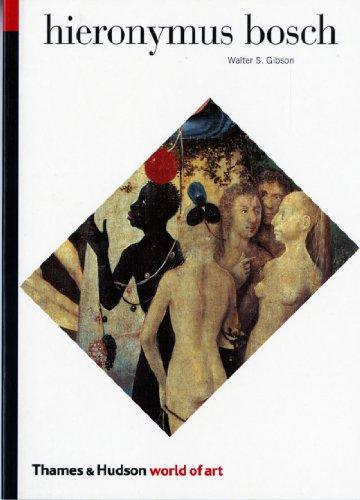 Hieronymus Bosch   1973 edition cover