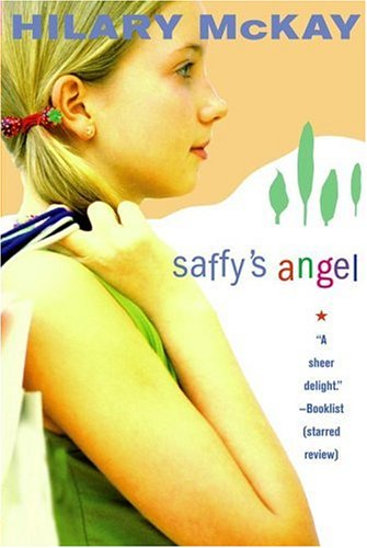 Saffy's Angel   2003 edition cover