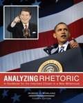 Analyzing Rhetoric A Handbook for the Informed Citizen in a New Millennium 4th (Revised) edition cover