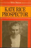 Kate Rice Prospector N/A 9780889241343 Front Cover