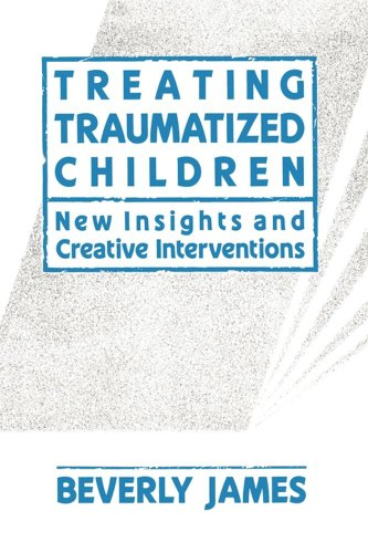 Treating Traumatized Children  N/A edition cover