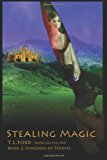 Stealing Magic  N/A 9781483969343 Front Cover
