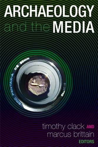 Archaeology and the Media   2007 edition cover