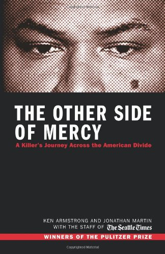 Other Side of Mercy A Killer's Journey Across the American Divide  2010 edition cover