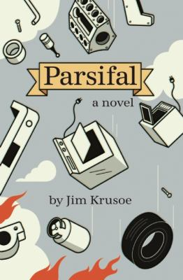 Parsifal   2012 edition cover