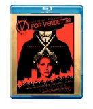 V for Vendetta [Blu-ray] System.Collections.Generic.List`1[System.String] artwork