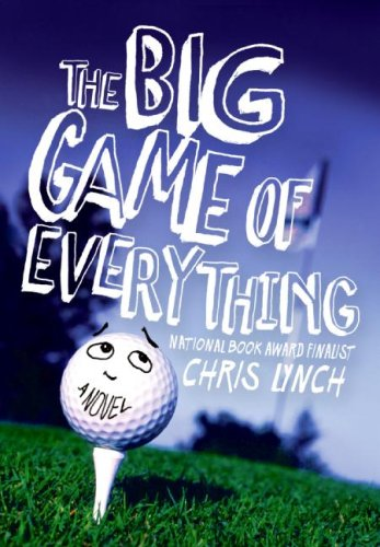 Big Game of Everything  N/A 9780060740344 Front Cover