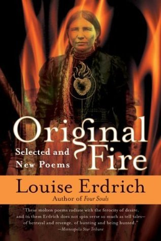 Original Fire Selected and New Poems N/A edition cover