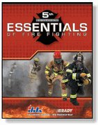 Essentials of Fire Fighting  5th 2008 edition cover