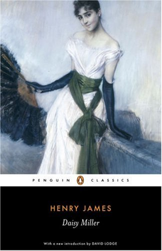 Daisy Miller   2007 (Revised) edition cover