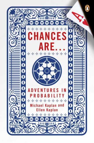 Chances Are... Adventures in Probability N/A 9780143038344 Front Cover