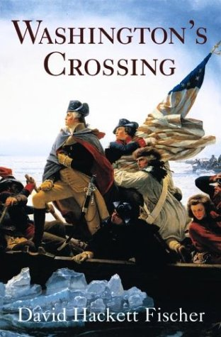 Washington's Crossing   2004 edition cover