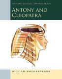 Antony and Cleopatra  3rd 2013 edition cover