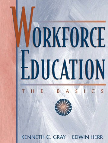 Workforce Education The Basics  1998 edition cover