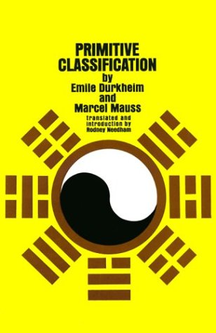 Primitive Classification  N/A edition cover