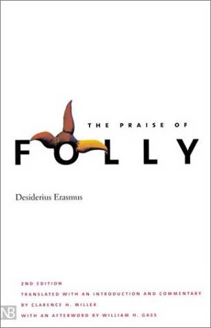Praise of Folly  2nd 2003 edition cover