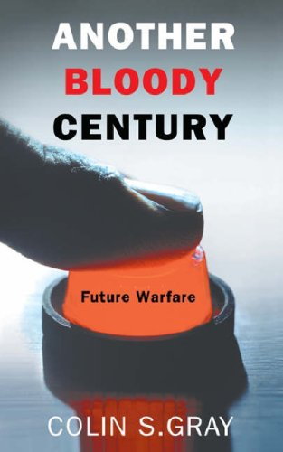Another Bloody Century Future Warfare  2006 edition cover