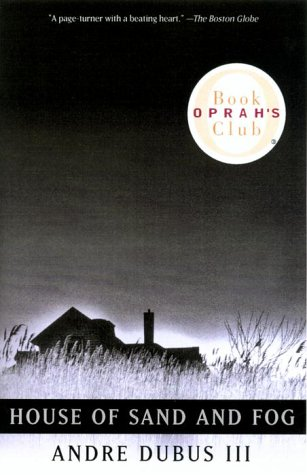 House of Sand and Fog   1999 (Revised) edition cover