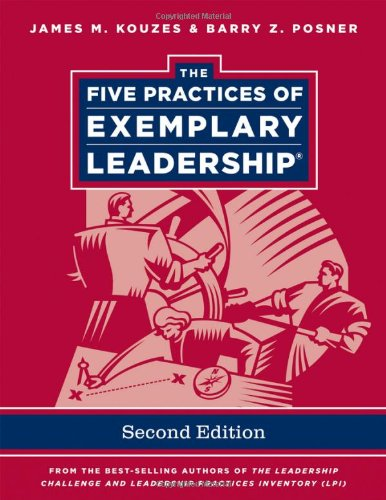 Five Practices of Exemplary Leadership  2nd 2011 edition cover