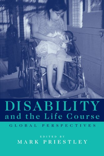 Disability and the Life Course Global Perspectives  2001 edition cover