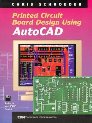 PCB Design Using AutoCAD   1997 9780750698344 Front Cover