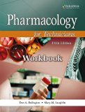 PHARMACOLOGY FOR TECHNICIANS P N/A 9780763852344 Front Cover