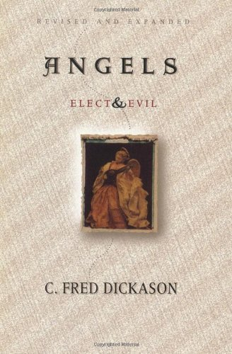 Angels Elect and Evil  Revised  edition cover