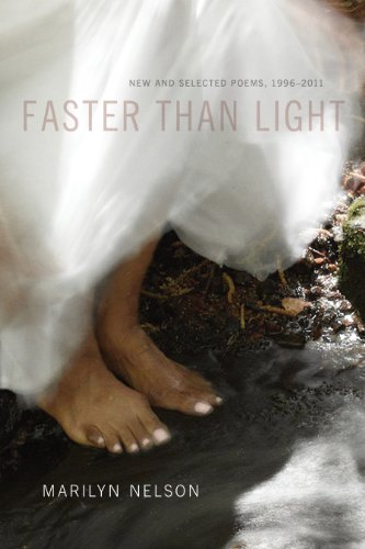 Faster Than Light: New and Selected Poems, 1996-2011  2012 9780807147344 Front Cover