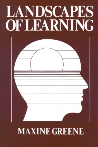 Landscapes of Learning   1978 edition cover