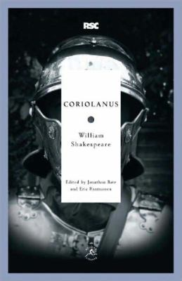 Coriolanus  N/A 9780812969344 Front Cover