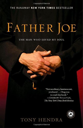 Father Joe The Man Who Saved My Soul  2005 edition cover