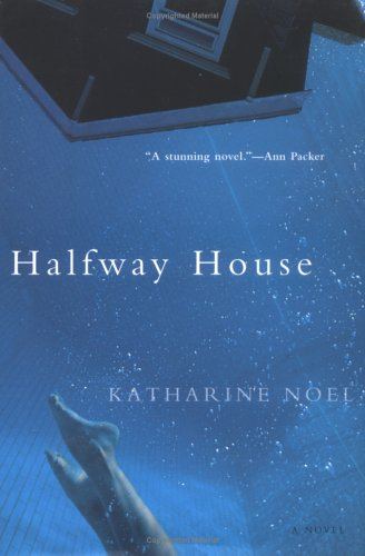 Halfway House   2006 9780871139344 Front Cover