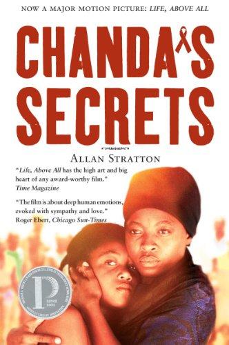 Chanda's Secrets  3rd 2004 edition cover