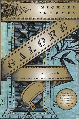 Galore   2011 9781590514344 Front Cover