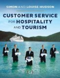 Customer Service in Tourism and Hospitality  N/A edition cover