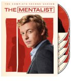 The Mentalist: The Complete Second Season System.Collections.Generic.List`1[System.String] artwork