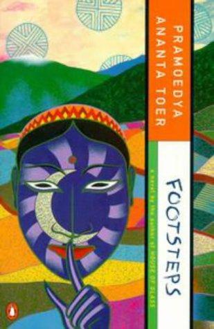 Jejak Langkah   1996 edition cover
