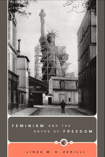 Feminism and the Abyss of Freedom   2005 edition cover