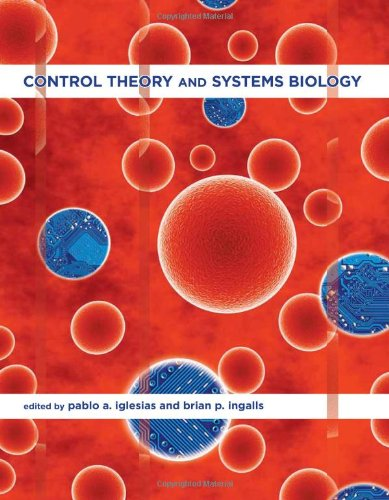 Control Theory and Systems Biology   2010 9780262013345 Front Cover
