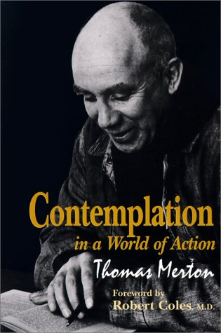 Contemplation in a World of Action  2nd edition cover