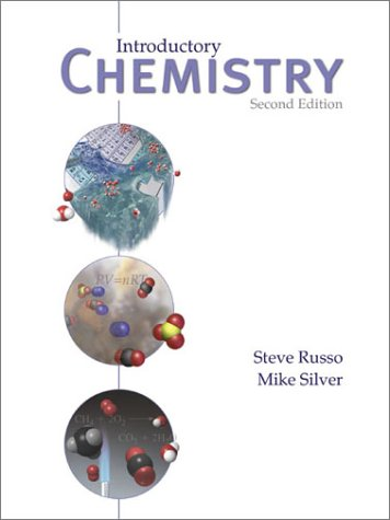 Introductory Chemistry A Conceptual Focus 2nd 2002 (Revised) 9780321046345 Front Cover