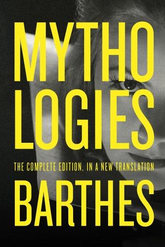 Mythologies  2nd 2012 edition cover