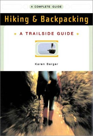 Hiking and Backpacking   2002 (Revised) edition cover