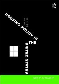 Housing Policy in the United States  2nd 2010 (Revised) edition cover