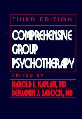 Comprehensive Group Psychotherapy  3rd 1993 9780683045345 Front Cover