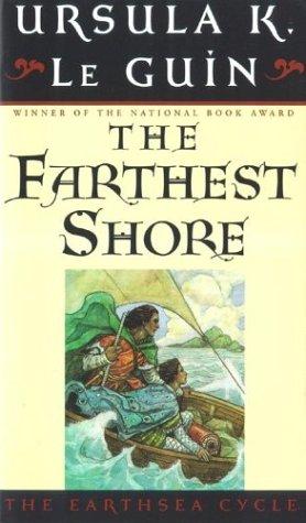Farthest Shore   2001 edition cover