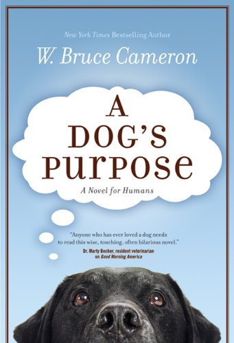 Dog's Purpose  N/A edition cover
