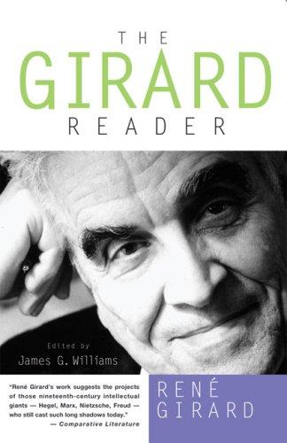 Girard Reader   1996 edition cover