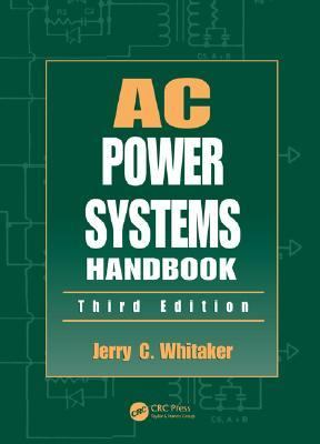 AC Power Systems Handbook  3rd 2007 (Revised) edition cover
